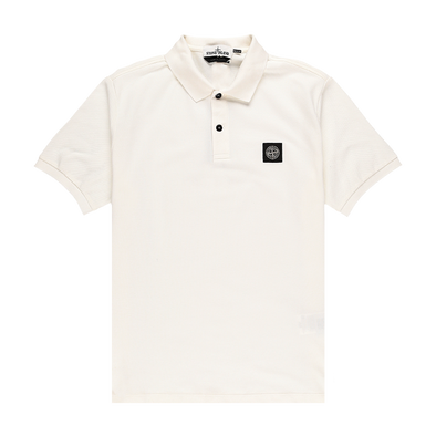Stone Island Polo Shirt - Rule of Next Apparel