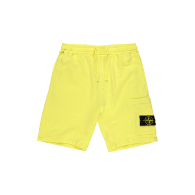 Stone Island Fleece Shorts - Rule of Next Apparel