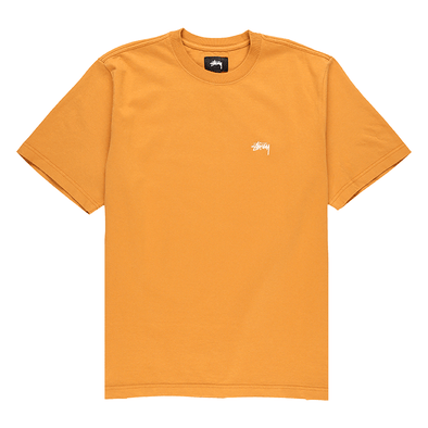 Stüssy Stock Logo T-Shirt - Rule of Next Apparel