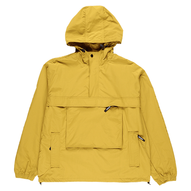 Stüssy Packable Anorak - Rule of Next Apparel