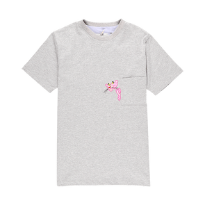 LC23 Embroidered Pocket T-Shirt - Rule of Next Apparel