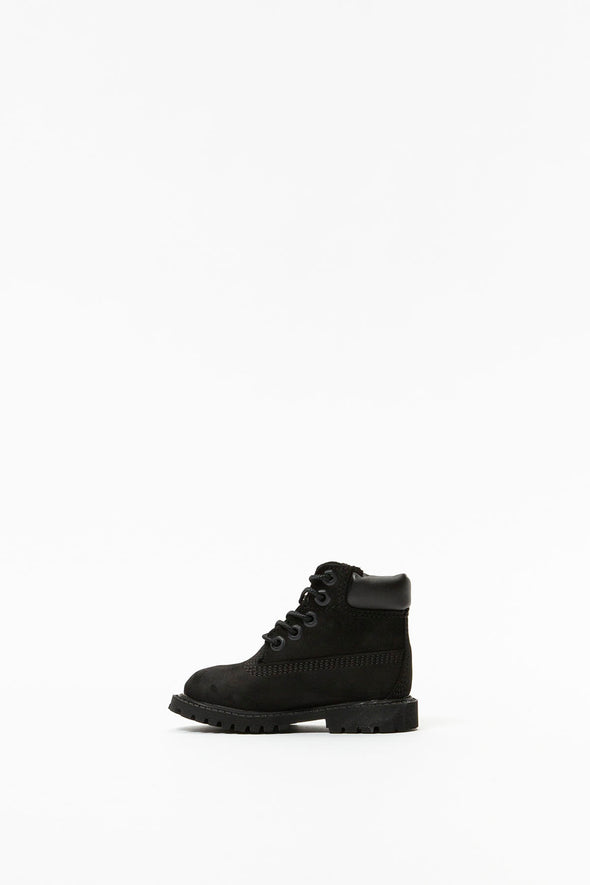 "Timberland 6"" Premium 'Black' (TD) - Rule of Next Footwear"