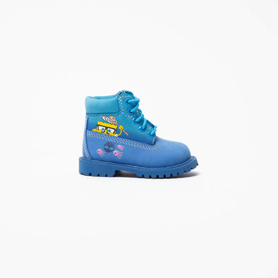 "Timberland SpongeBob SquarePants x Timberland 6"" Premium (TD) - Rule of Next Footwear"