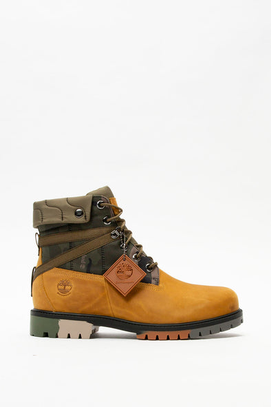 Timberland Heritage EK+ - Rule of Next Footwear