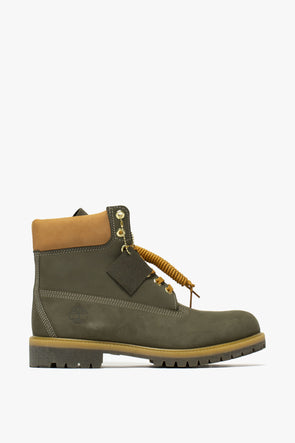 "Timberland 6"" Premium - Rule of Next Footwear"