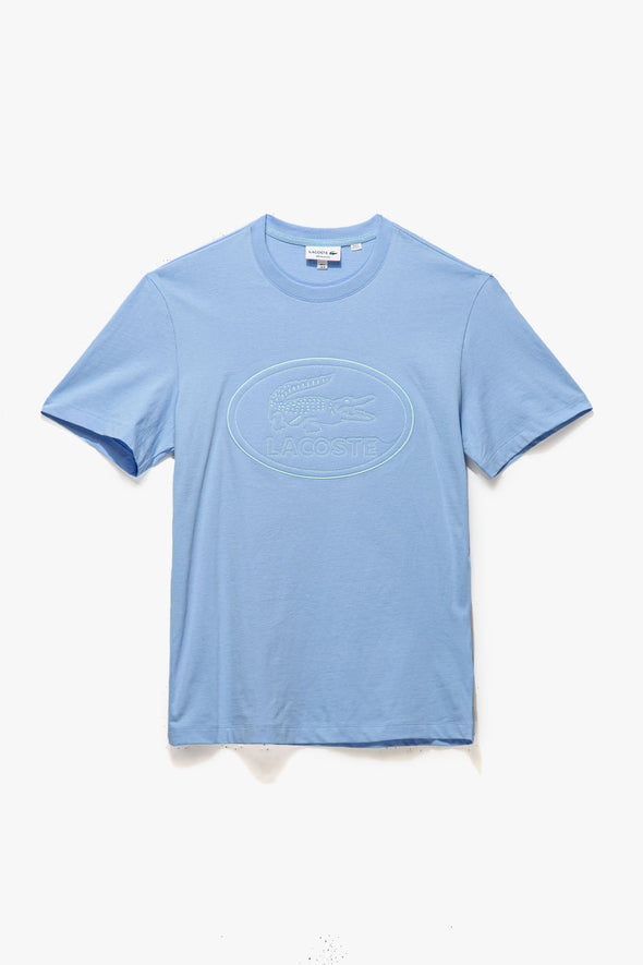 Lacoste Graphic T-Shirt - Rule of Next Apparel