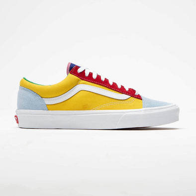 Vans Style 36 - Rule of Next Footwear