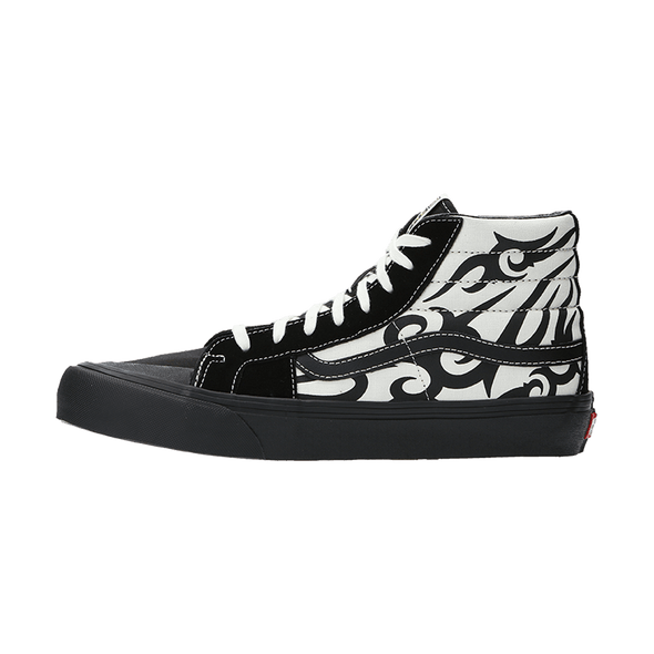 Vans Tribal Sk8-Hi 138 SF - Rule of Next Footwear