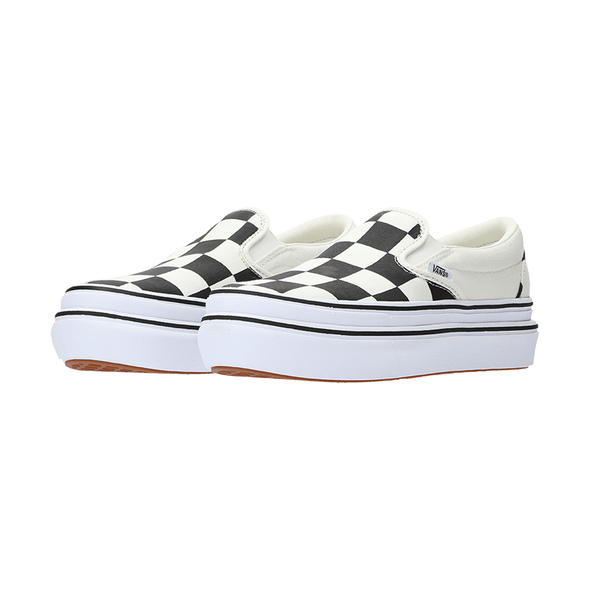 Vans Women's Super Comfycush Slip-On - Rule of Next Footwear