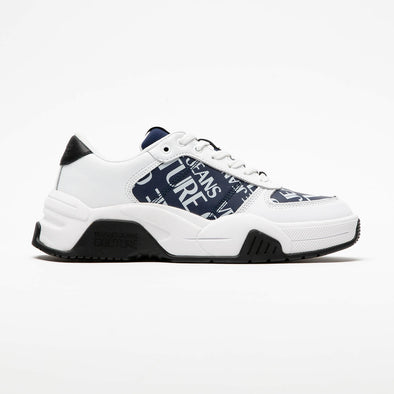 Versace Jeans Couture Fire Low - Rule of Next Footwear