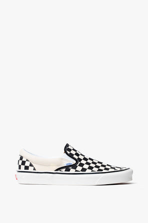 Vans Classic Slip-On 98 DX - Rule of Next Footwear