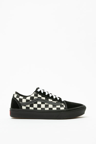 Vans Women's Comfycush Old Skool - Rule of Next Footwear