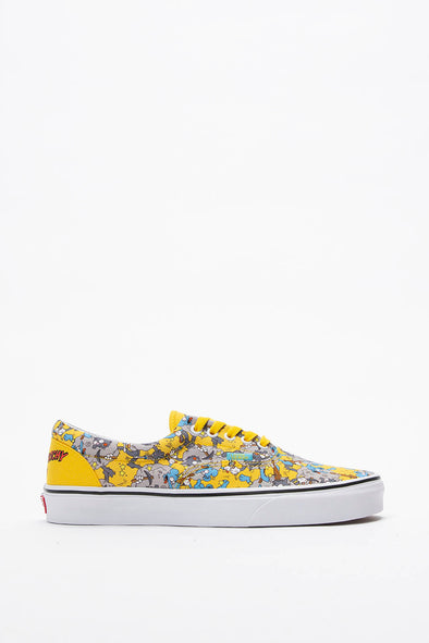Vans The Simpsons x U Era - Rule of Next Footwear