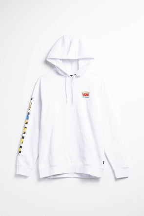 Vans The Simpsons x Pullover Hoodie - Rule of Next Apparel