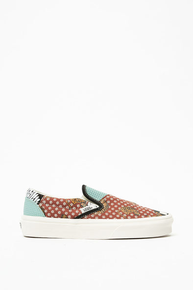 Vans Women's Classic Slip-On - Rule of Next Footwear