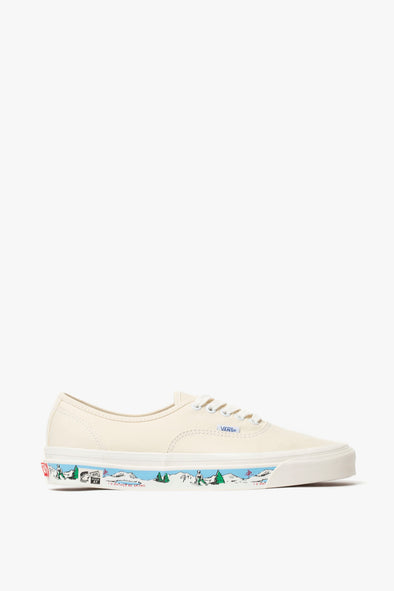 Vans Authentic 44 DX - Rule of Next Footwear