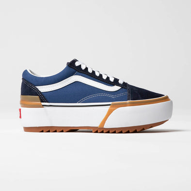 Vans Women's Old Skool Stacked - Rule of Next Footwear