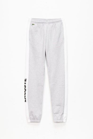 Lacoste Striped Sweatpants - Rule of Next Apparel