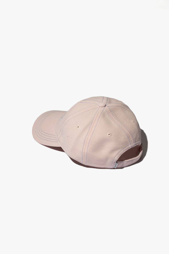 Lacoste Logo Hat - Rule of Next Accessories