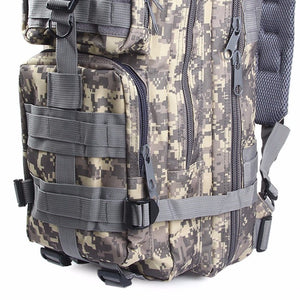 2017 Outdoor Military Army Tactical Backpack