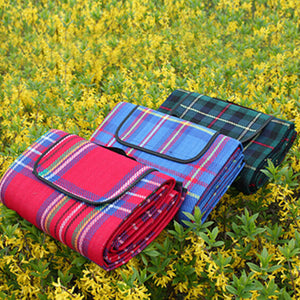 150x200cm Camping Mat picnic Blanket Foldable