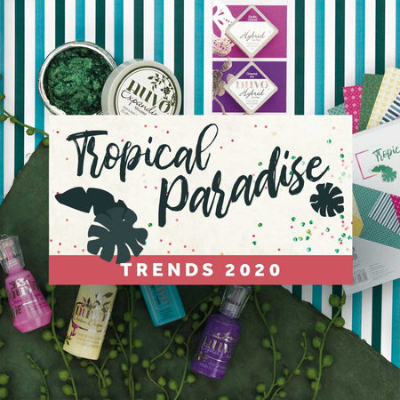Trends - Tropical Paradise