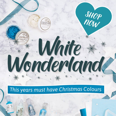 Trends - White Wonderland