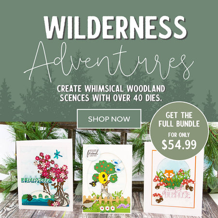Wilderness Adventures Collection