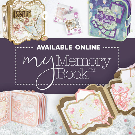 Memory Book Introduction