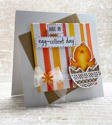 Showcase 4 Egg-Cellent Easter With Dawny P