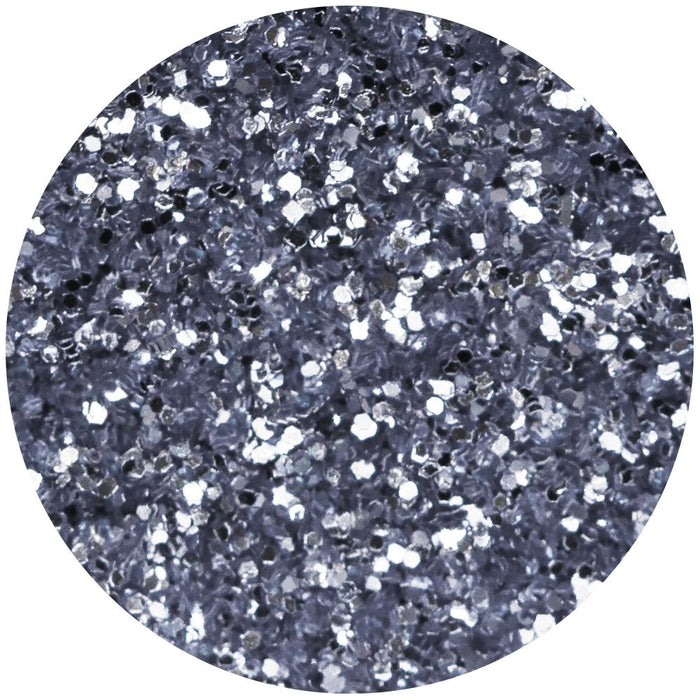 Nuvo - Pure Sheen Glitter  - Alaskan Blue 35ml - 1105n - tonicstudios