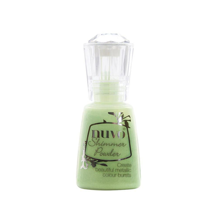 Nuvo - Shimmer Powder - Falling Leaves - 1217N
