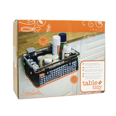 Tonic Studios - Storage - Table Tidy Main Caddy - 1643e - tonicstudios