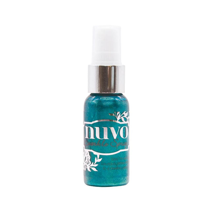 Nuvo - Sparkle Spray - Marine Burst - 1661n