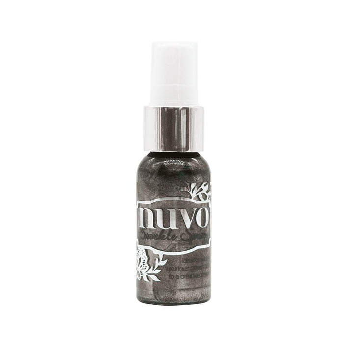 Nuvo - Sparkle Spray - Morning Fog - 1663n