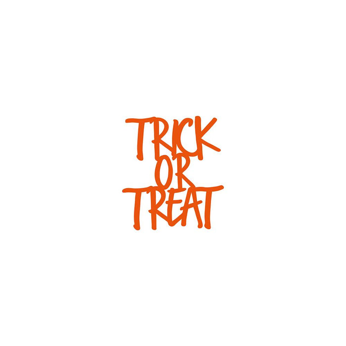 Tonic - Die - Mini Moments - Trick Or Treat - 1863e