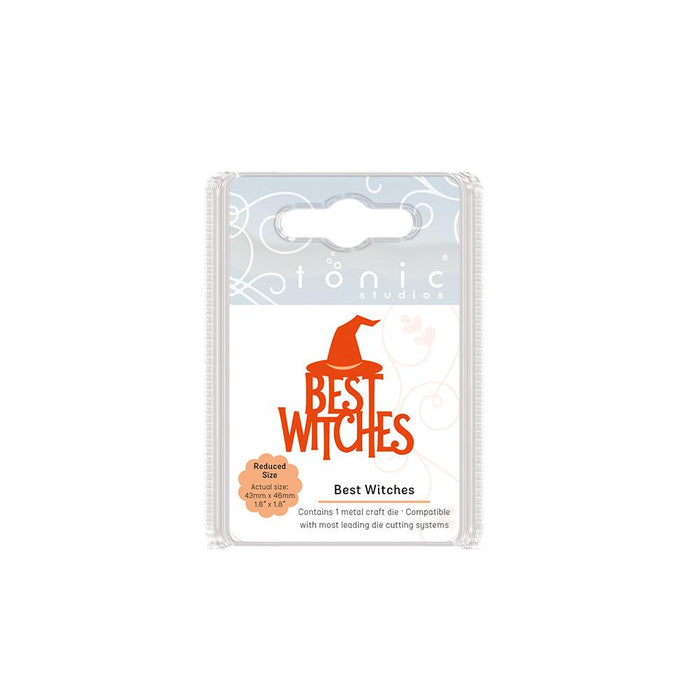Tonic - Die - Mini Moments - Best Witches - 1865e