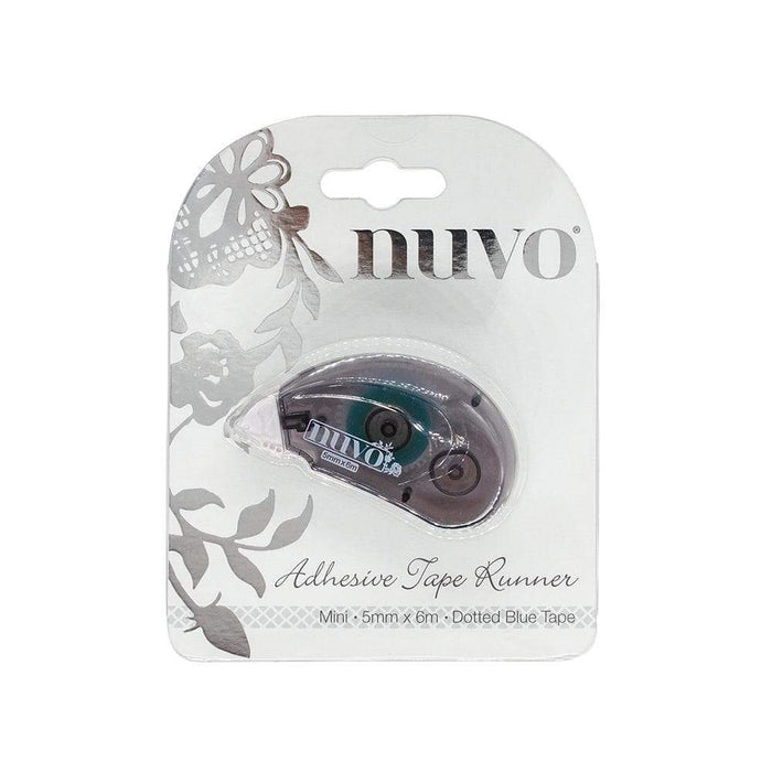 Nuvo - Adhesive Tape Runner - Mini - 198n - tonicstudios