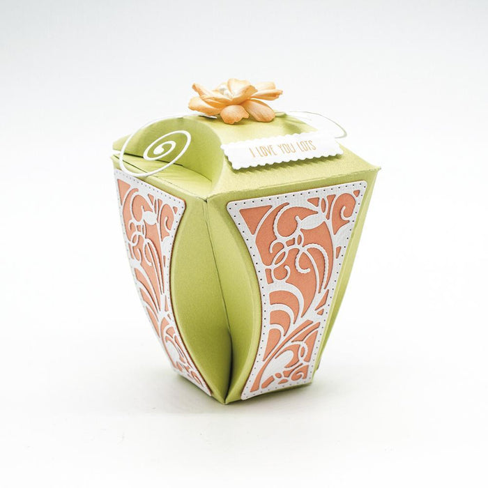 Tonic - Die - Dimensions - Romance Gift Box - 2178e