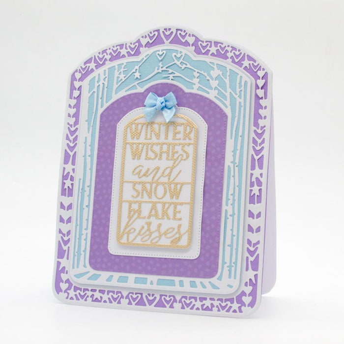 Essentials - Tonic Studios - Essentials - Mythical Glade Layering Die Set - 2760E