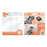 Tonic Studios - Luxury Storage - Stamp Sheets - 2972e