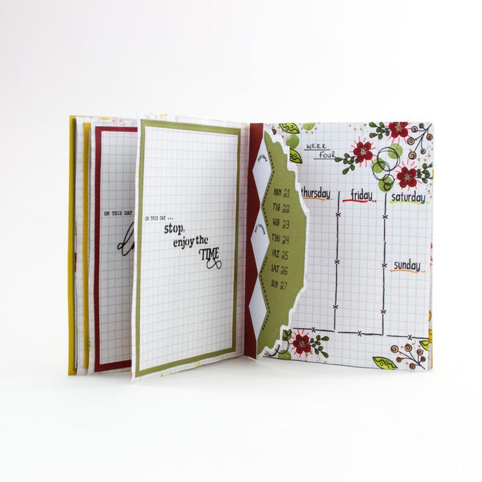 Dimensions - Tonic Studios - Dimensions - Memory Book Essentials Remember When... Die Set - 3056E