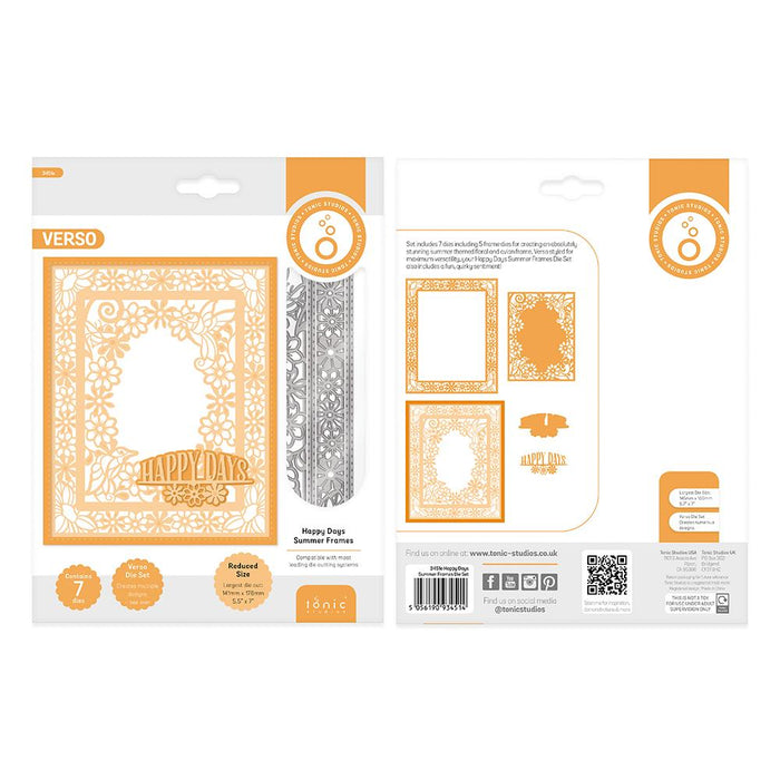 Tonic Studios - Cardmaking Collection - Issue 12 - 231B