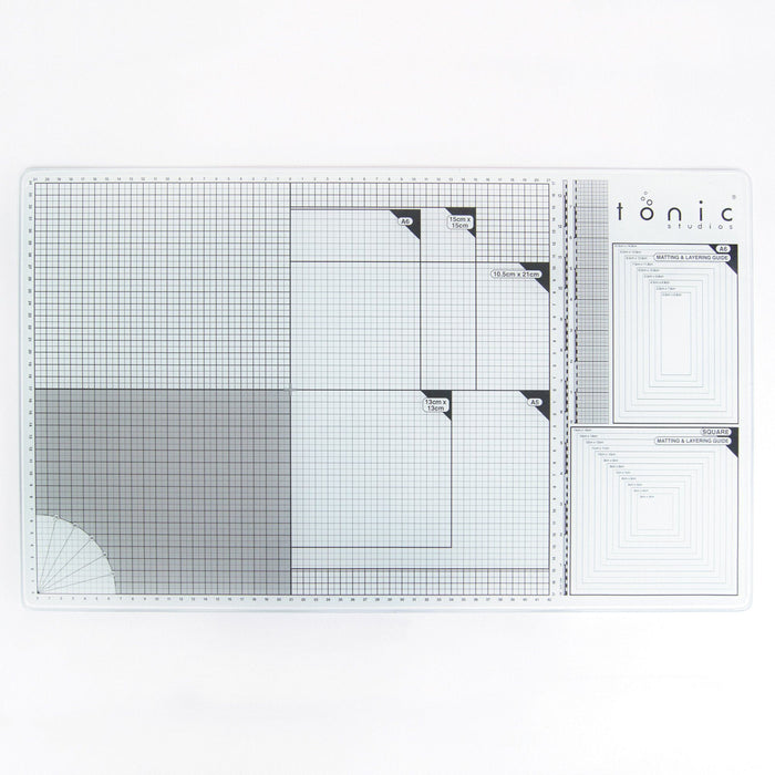 Tonic Studios A3 Glass Mat