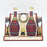 Tonic Studios - Time To Celebrate Champagne Bottle Die Set - 3884E