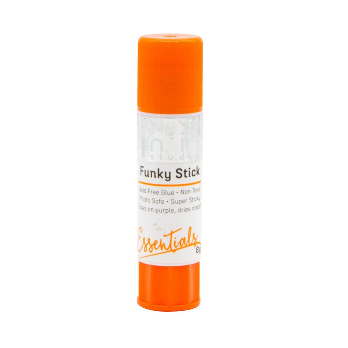 Tonic Studios - Funky Stick bundle - WED203