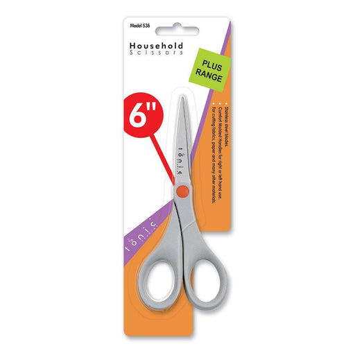 "Tonic Studios - Scissors - Plus Scissors 6"" - 536 - tonicstudios"