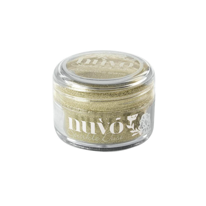 Nuvo - Sparkle Dust - Gold Shine - 540n - tonicstudios