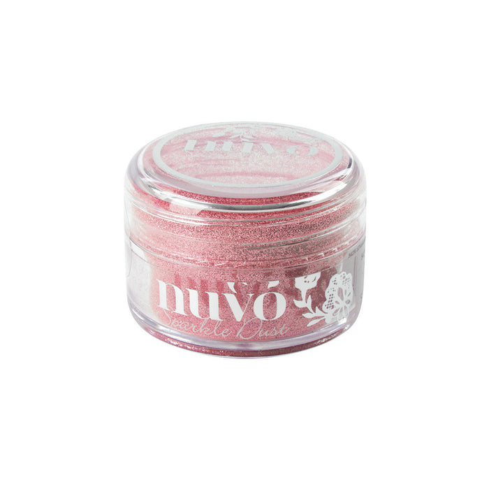 Nuvo - Sparkle Dust - Rose Quartz - 542n - tonicstudios