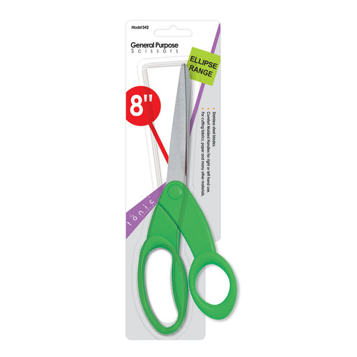 "Tonic Studios - Scissors - Plus Scissors 8"" - 542 - tonicstudios"